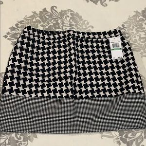 Brand new MK skirt with tags size 8